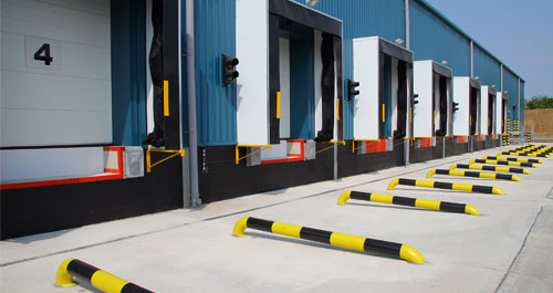 Loading Bay Equipment